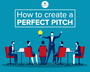 Creating Pitch Deck
