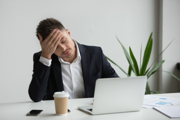 beat work from home burnout