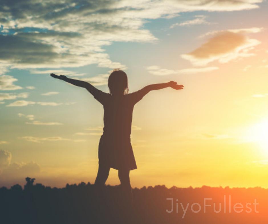Gratitude TO OVERCOME JEALOUSY